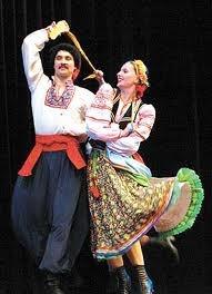 Russian folk dance 5