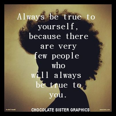 Chocolate Sister Graphics - African American Profile Graphics