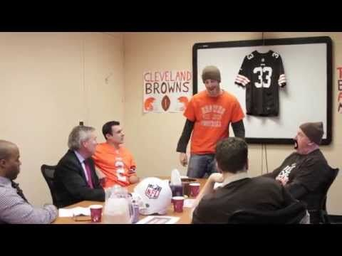 'We Like Manziel': Group makes parody video about Hoyer/Manziel competition | fox8.com