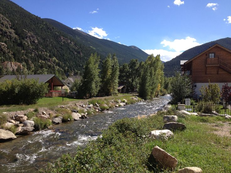 14 best colorado resorts images on pinterest house for Cabin rentals near denver colorado