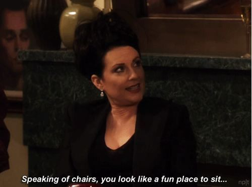 karen-walker- will and grace.