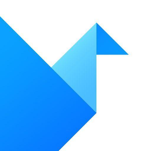 Origami Live iOS Icon