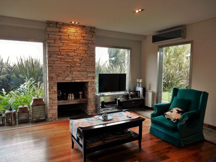 26 mejores imágenes sobre living comedor / diseño interior ...