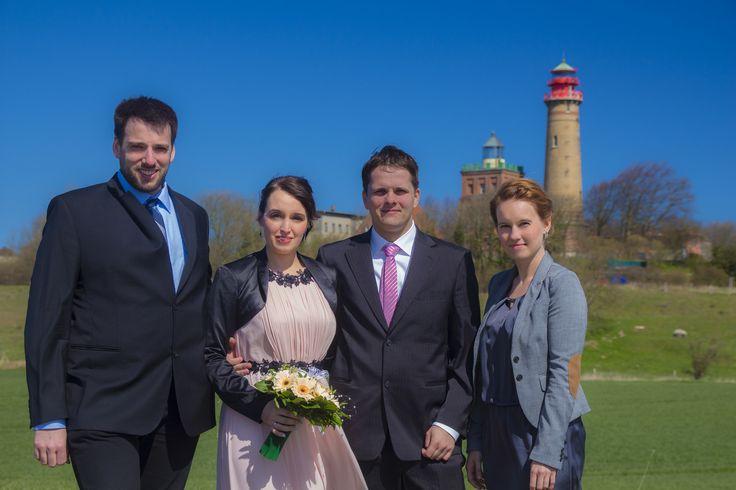 https://flic.kr/p/GtnFsE | Hochzeitsfotograf Leuchtturm Kap Arkona | www.ihr-hochzeit-fotograf.de/leuchtturm