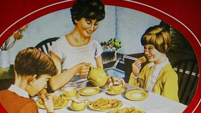 Misteri Khong Guan - Terungkap 7 Fakta Mengejutkan di Balik Biskuit Ini, Nomor 6…