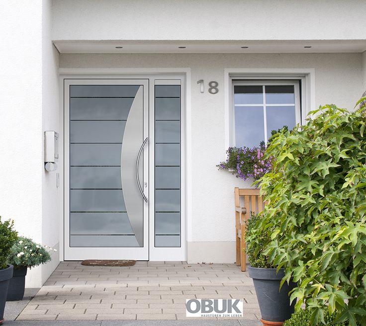 Obuk Türen 7 besten haustüren bilder auf edelstahl modell und stehen