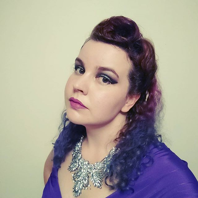 Tonight's look for watching Burlesque Idol Canberra tonight! Can't wait to see the show so many friends performing. . . . .  #burlesque #showgirl #cbr #canberra #cbrburlesque #canberraburlesque #cbrshowgirl #burlesqueidol #burlesqueidolaustralia #burlesqueidolcanberra #burlesqueidolcanberra2018