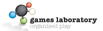 Games Lab logo