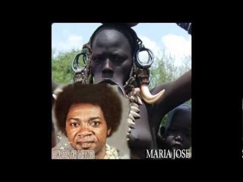 MARIA JOSE CHAMPETA AFRICANA ((((GENIO))))