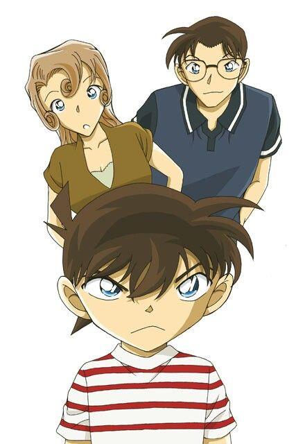 Pin by Rina on Detective Conan  Magic Kaito Detektiv conan, Conan