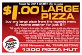 Pizza Hut Templestowe