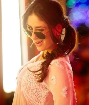 Kareena Kapoor – Dabbanng 2