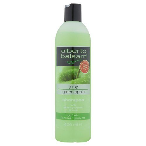 Alberto Balsam Shampoo - Juicy Green Apple (350ml) *** More details can be found by clicking on the image. #hair