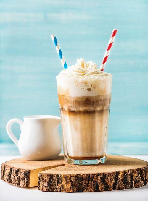 Die machen süchtig: Die besten Eiskaffee-Rezepte aller Zeiten! – Irina