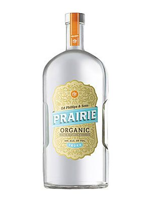Another Minnesotan brand, Prairie is made from Midwestern corn in limited runs. A bit creamy, with a subtle cereal-grain nose, it holds up well with heavier ingredients. White Russians, anyone?   - Esquire.com