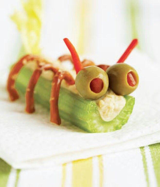Mothers Day Crafts Celery Stick