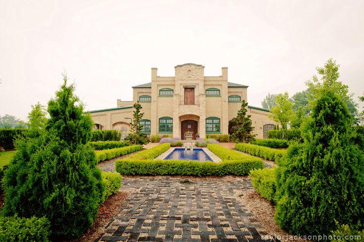 Hacienda Sarria Kitchener Wedding Venue
