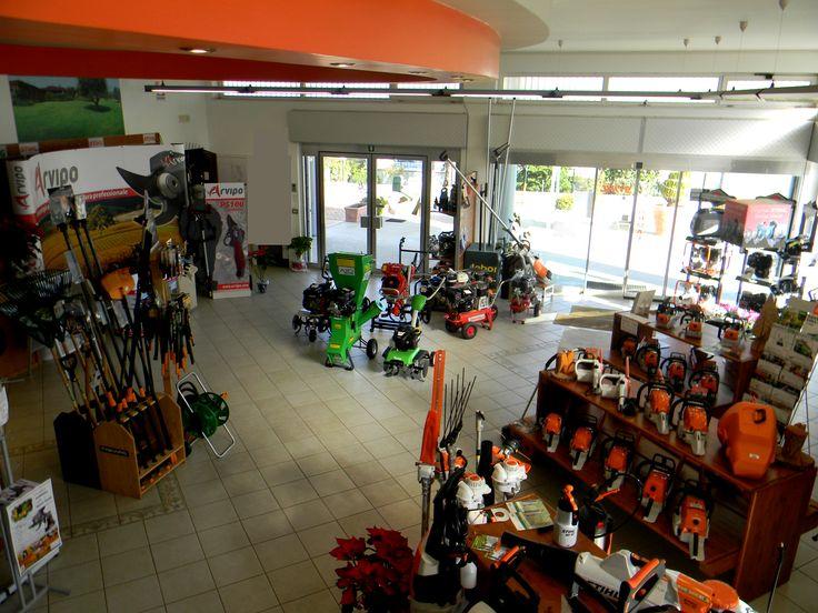 Cormaf showroom