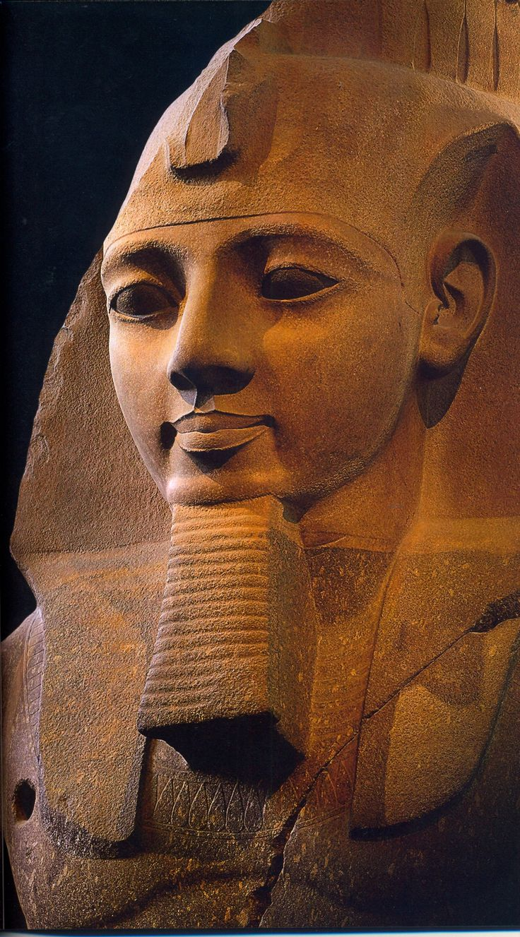 The magnificence of rameses ll in the history of ancient egypt