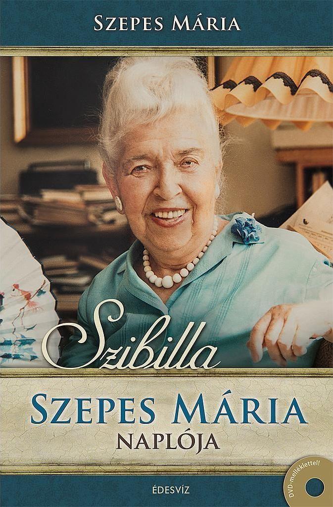 Szibilla - DVD melléklettel