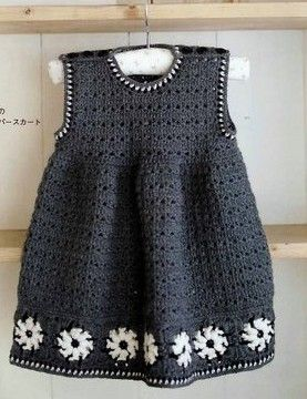 crochet dress                                                                                                                                                     More