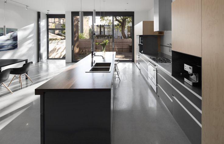 Maison E3 / Natalie Dionne: Kitchens, Interior Design, Kitchen Design, House