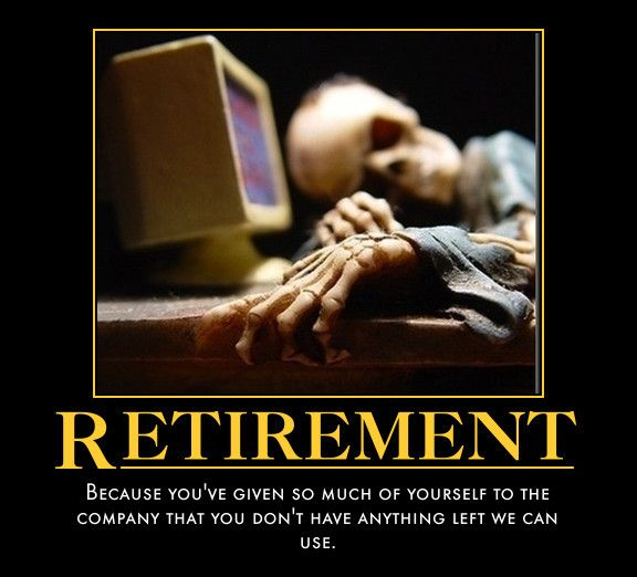 Funny Memes For Retirement : Funny retirement pictures yahoo image search results
