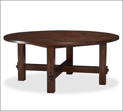 Dining Table Pottery Barn Dining Table Round