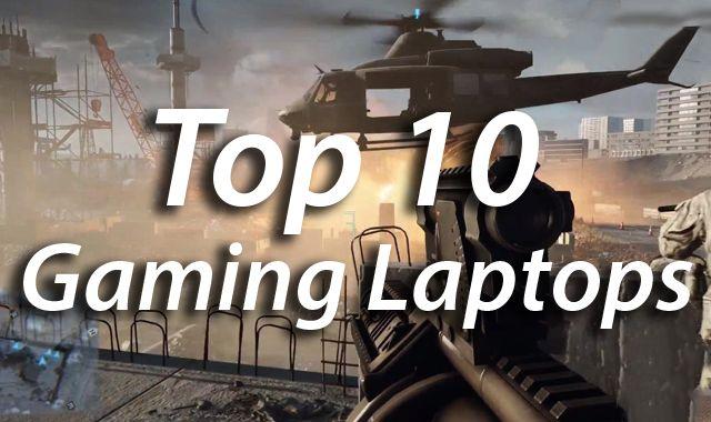 Top 10 #Best #Gaming #Laptops of 2014 #GamingLaptops