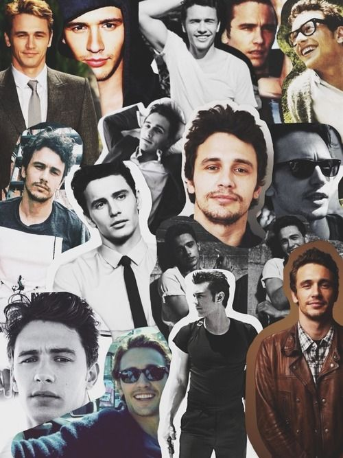 James Franco collage. Good Lord | Perfect Humans ... Dave Franco Tumblr Collage