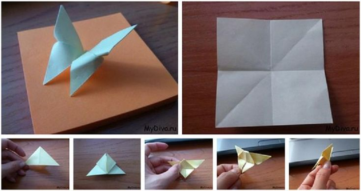 DIY Amazing Paper Butterfly Tutorial LIKE Us on Facebook ==> https://www.facebook.com/UsefulDiy