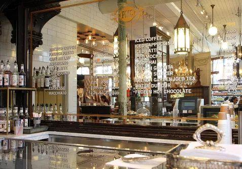 5 Cozy Tea Time Spots in Savannah - Visit Savannah