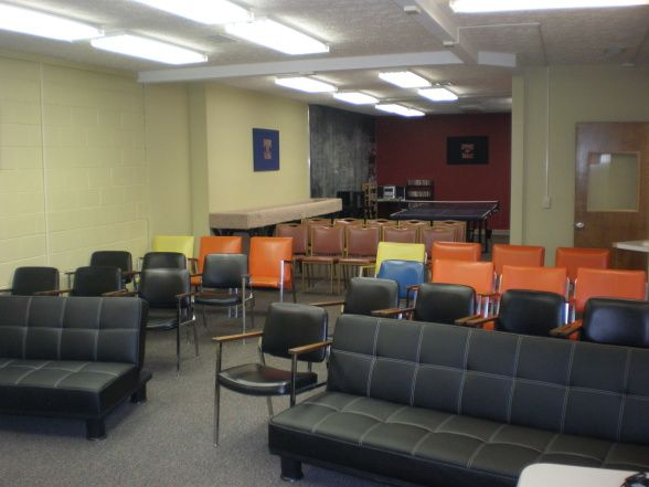 Cool Youth Church Rooms Youth Room Area Of Our Church