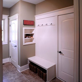 Laundry Photos Small Laundry Mud Room Design Ideas, Pictures, Remodel, and Decor - page 14