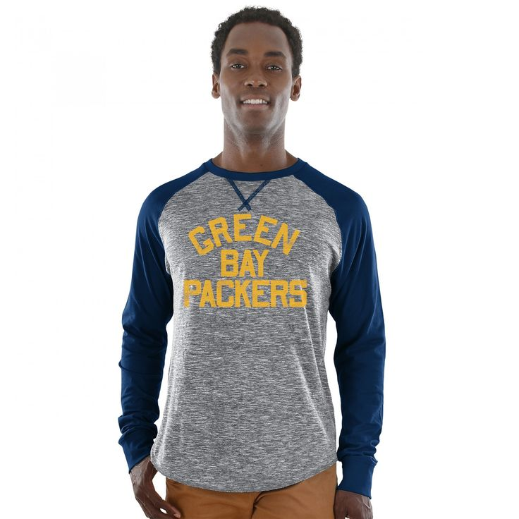 Green Bay Packers Classic Corner Blitz T-Shirt at the Packers Pro Shop