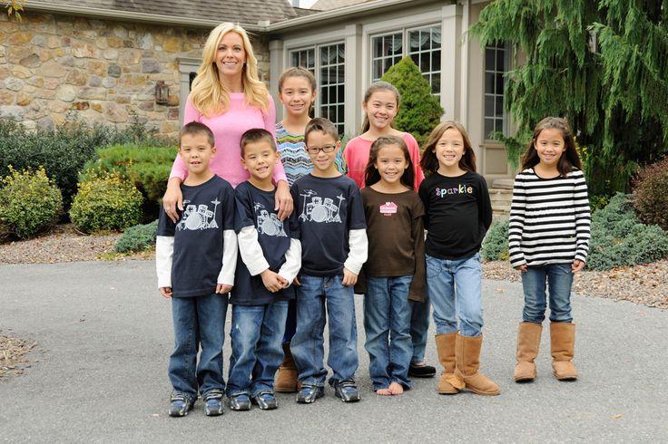 Kate Gosselin's Sextuplets  12 year's later  the mother is still exploiting  them—