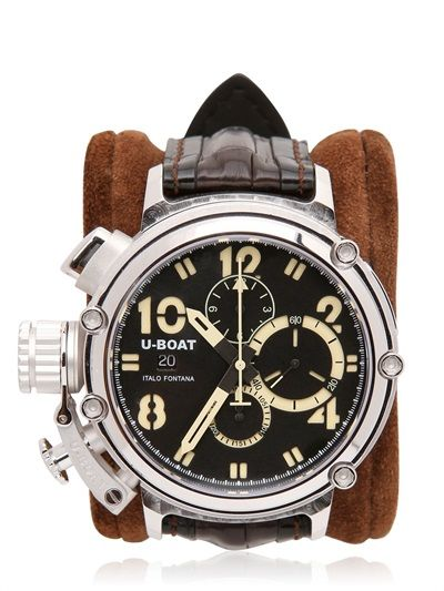 U-BOAT CHIMERA 48MM WATCH