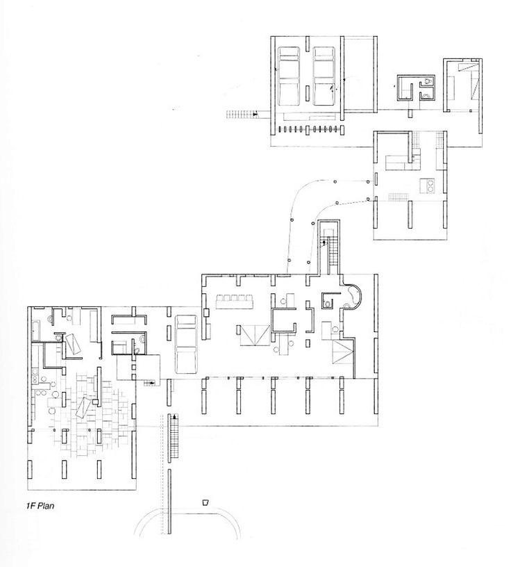 Le Plan Architectural