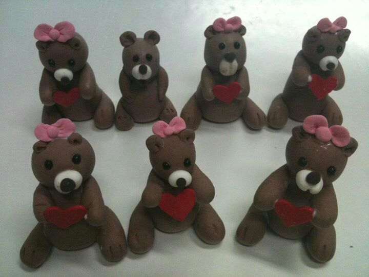 Lovely Bears