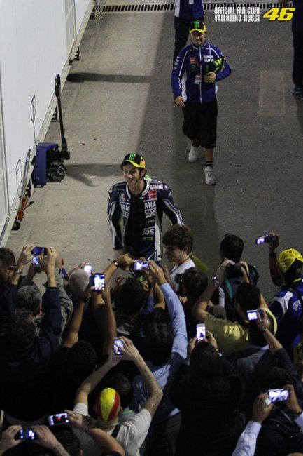 Official Fan Club Valentino Rossi