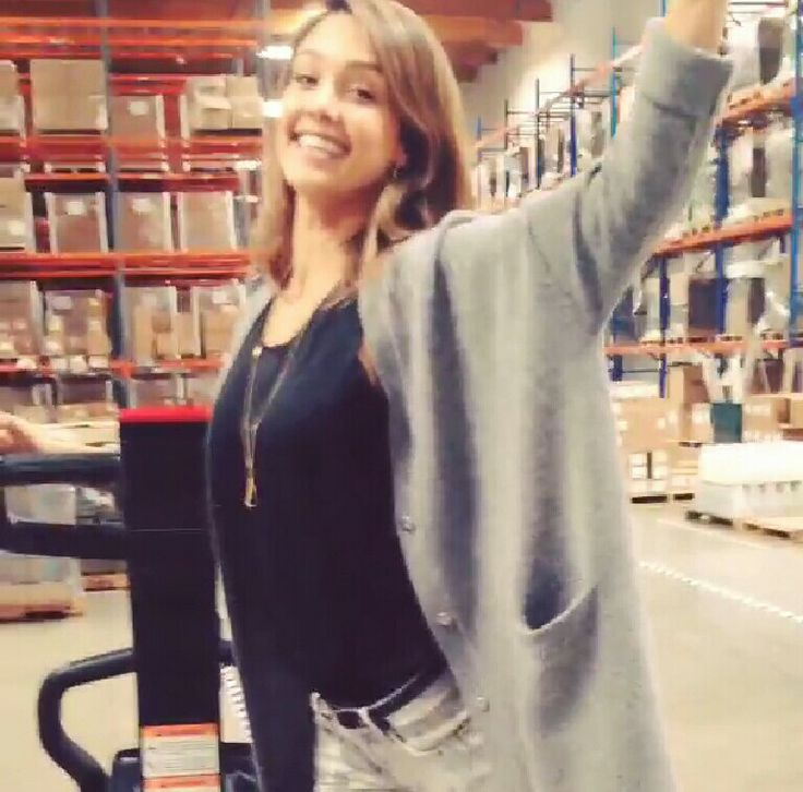 206 best images about Jessica Alba: Instagram on Pinterest ...