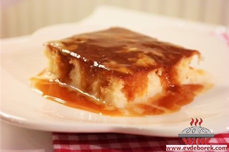 Triliçe Tarifi, Balkanlardan gelen nefis bir tatlı tarifi paylaşıyoruz bu gün sizlerle.  Trileçe de denilen yumuşacık ve hafif bir lezzet olan tarifimizi ç...