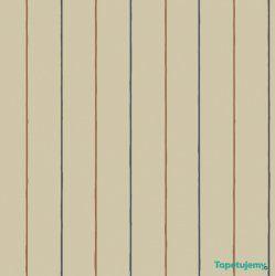 Tapeta Cole & Son - Festival Stripes - Epsom Stripe 96/3016