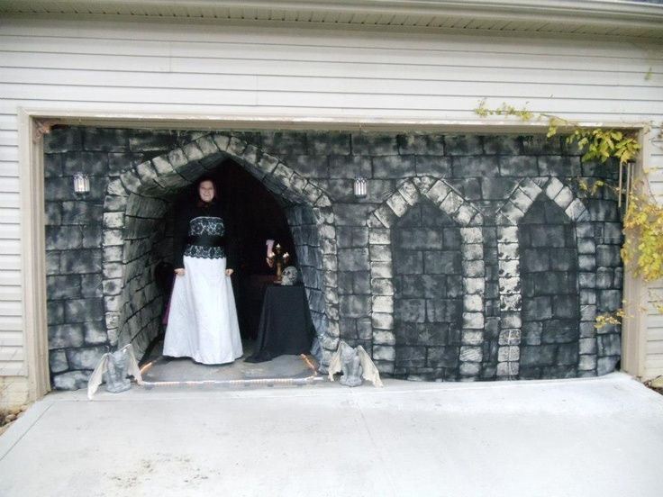 Dungeon Re 2012 Halloween Amp Trick Or Treat Pinterest