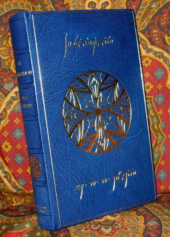All Lord Book Covers 3 Ring