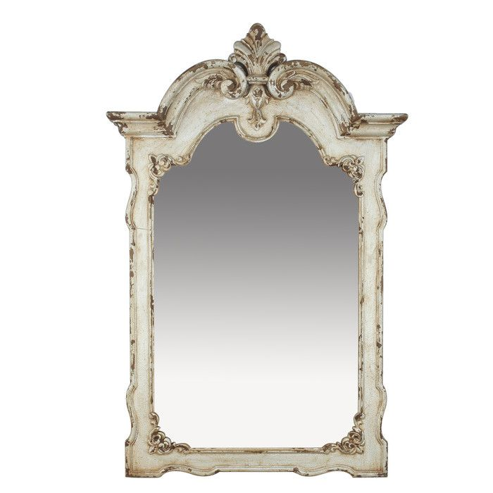 A and B Home Arianna Magnesia Wall Mirror   40113. 223 best Mirrors images on Pinterest   Great deals  Wall mirrors