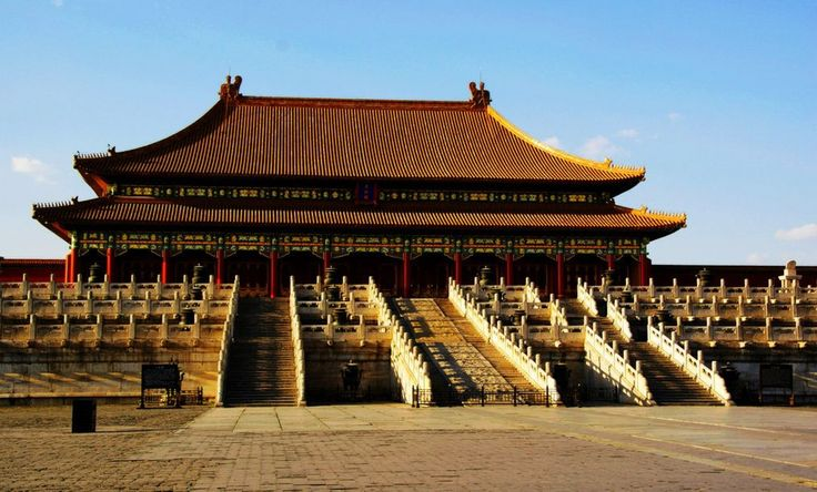 Surprising Top Things To Do In Beijing Including One Of 7 Wonders Nap with Forbidden City In China | Goventures.org