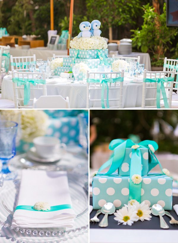 Baby Shower Venues In Los Angeles Part - 50: Four Seasons Hotel Los Angelesu0027 Catering Team Sure Knows How To Throw A  U0027wild