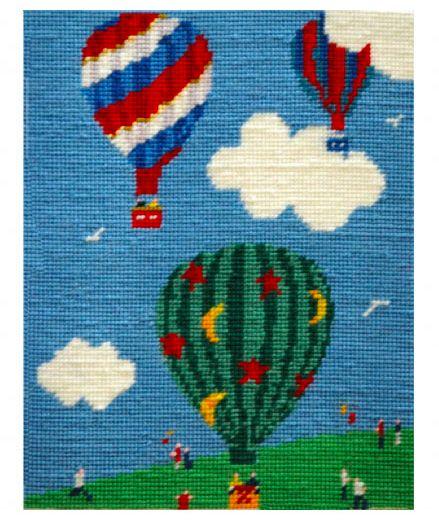 Lift off! Tapestry Kit