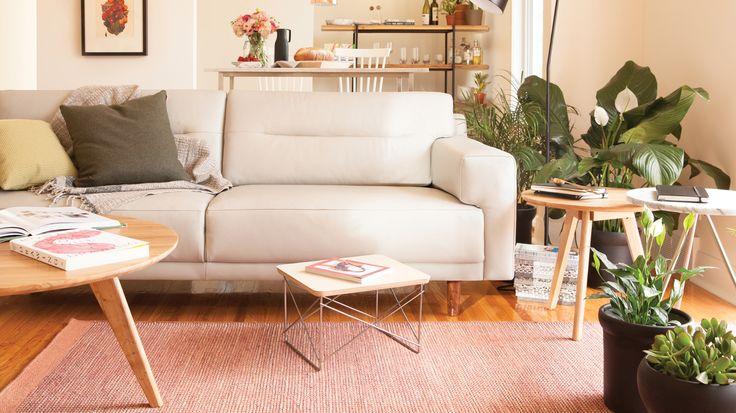 Du mobilier moderne fait au Canada pour la vie urbaine